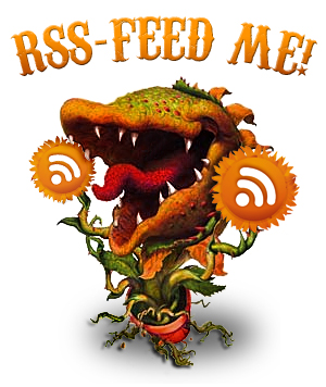 Feed Me: Redired your RSS Feed